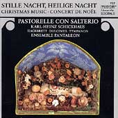 Pastorelle con Salterio - Christmas Music / Pantaleon