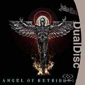 Judas Priest: Angel of Retribution [Slipcase]