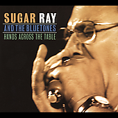 Sugar Ray & the Bluetones: Hands Across the Table [Digipak]
