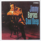 Jimmy Barnes: Soul Deep