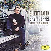 Silent Noon / Bryn Terfel, Malcolm Martineau