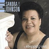 Sandra Y. Johnson: Steppin' Out