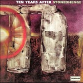 Ten Years After: Stonedhenge