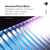 American Piano Music / Michel Legrand