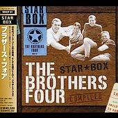 The Brothers Four: Star Box: The Brothers Four