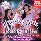 The Cheeky Girls: Party Time