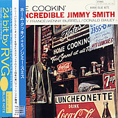 Jimmy Smith (Organ): Home Cookin