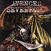Avenged Sevenfold: City of Evil [Clean]
