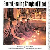 The Shartse Monks: Sacred Healing Chants of Tibet *