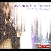 Los Angeles Street Concerto - Thomas Koppel / Michala Petri