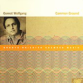 Wolfgang: Common Ground / Batjer, Dembow, et al