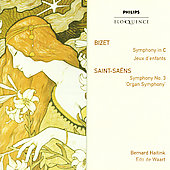 Bizet: Symphony In C, Jeux D'enfants Op.22, Etc.