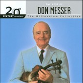 Don Messer: 20th Century Masters: The Best of Don Messer