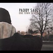 Paddy Saul: One Town Tasted