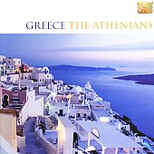 The Athenians: Greece