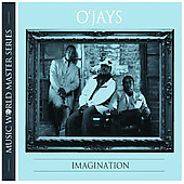 The O'Jays: Imagination [Bonus Tracks]