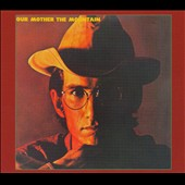 Townes Van Zandt: Our Mother The Mountain