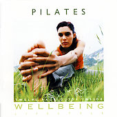 Various Artists: Well Being Lifestyle: Pilates