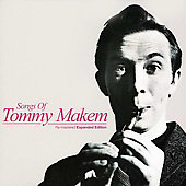 Tommy Makem: Songs of Tommy Makem [Bonus Disc]
