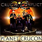 Crucial Conflict: Planet Crucon [PA] *