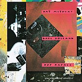 Pat Metheny: Question and Answer