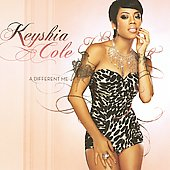 Keyshia Cole: A Different Me