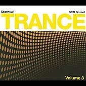 Various Artists: Essential Trance, Volume 3 [Box]