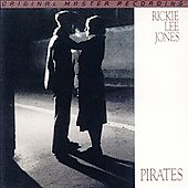 Rickie Lee Jones: Pirates [Slipcase]