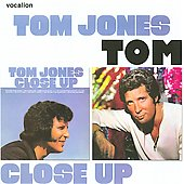 Tom Jones: Close Up/Tom
