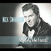 Nick Swardson: Seriously, Who Farted? [PA] [Digipak] *