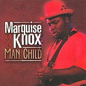Marquise Knox: Man Child