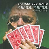 The Battlefield Band: Zama Zama: Try Your Luck