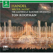 Haendel: Water Music