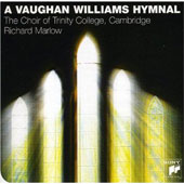 Vaughan Williams: Hymnal