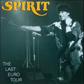 Spirit: The  Last Euro Tour