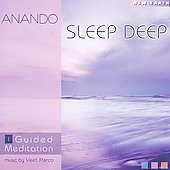 Anando: Sleep Deep *