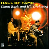 Count Basie/Count Basie & His Orchestra: Hall of Fame