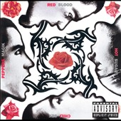 Red Hot Chili Peppers: Blood Sugar Sex Magik [PA]