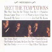 The Temptations (R&B): Meet the Temptations [Remaster]