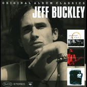 Jeff Buckley: Original Album Classics