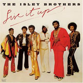 The Isley Brothers: Live It Up