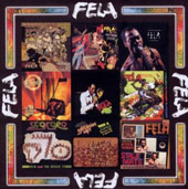 Fela Kuti: Box Set, Vol. 2