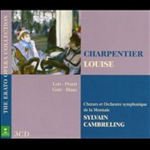 Charpentier: Louise / Cambreling