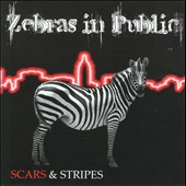 Zebras In Public: Scars & Stripes
