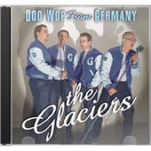 The Glaciers: Doo-Wop from Germany