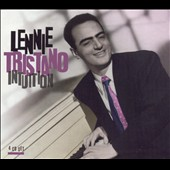 Lennie Tristano: Intuition [Box Set]