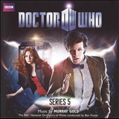 BBC National Orchestra of Wales/Murray Gold: Doctor Who: Series 5