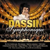 Joe Dassin: Symphonique