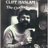 Cliff Haslam: The Clockwinder *