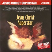 Karaoke: Karaoke: Jesus Christ Superstar